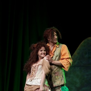 """Die Zauberflöte für Kinder"" - WA Mozart - Kammeroper Köln"