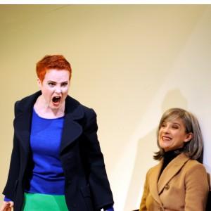 """""""Minsk"""" - Ian Wilson - Theater Heilbronn"""